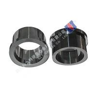 Quality Low Friction Coefficient Tungsten Carbide Sleeve Esp Accessories Polished Surface wholesale