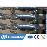 Buy cheap 8mm-17mm Alloy Copper Rod Continuous Casting And Rolling Line Fatigue Resistant from wholesalers