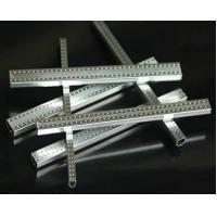 Quality Aluminum Tube Production Line Spacer Bar For Hollow Window High Strength wholesale