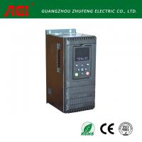 Cheap Stable Vector Control Frequency Inverter Energy - Saving Dynamic Characteristics 2.2 KW for sale
