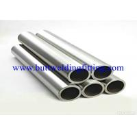 Quality Seamless Hastelloy C22 Tube Hastelloy Pipe ASTM B622 UNS N06022 WPHC22 wholesale