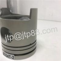 China 8DC91 8DC91T Diesel Engine Piston For Mitsubishi Dia 135mm / Japanese Auto Car Spare Parts on sale