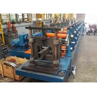 Quality Self Lock Type Beam Roll Forming Machine, Pro-beam Rollforming Equipment wholesale