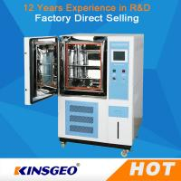 Quality LCD or PC -50~150℃ Control Environmental Test Systems with 1 year Warranty wholesale