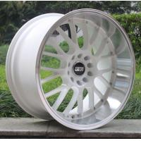 China 18X8.5J and 18X10J Casting Wheels Light Weight Aluminum Rims Deep Dish Staggered Aftermarket Wheels  for BMW on sale