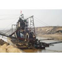 Buy cheap Yuanhang iron suction dredger from wholesalers