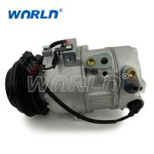 Quality OEM Car AC Compressor for KIA K4 IX35 2.0 2.4 DIESEL 2010- / Hyundai Air Conditioner Compressor wholesale