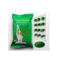 Quality Natural herbs Authentic Meizitang Botanical Slimming Softgel for intestines cleaning wholesale