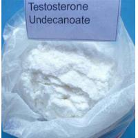 Quality Cas 5949 44 0 Male Enhancement Steroids Testosterone Undecanoate Andriol Powder wholesale