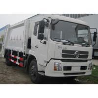HLQ5150ZYS3 GARBAGE TRUCK