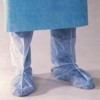 Quality Non-skid Surgical Shoe Cover with Customized Weight Composition in Fabric wholesale