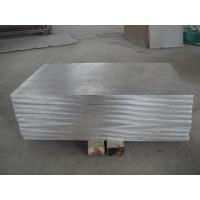 Quality Durable ZK61A Magnesium Master Alloy Easier Handling Saves Energy High Performance wholesale
