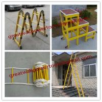 Quality best quality flexible ladder,Best quality Fiberglass Insulation ladder wholesale