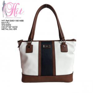 Quality Fashion Ladies High Quality Tote Bag Women PU Handbag wholesale