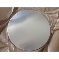 Cheap 1050 1060 1100 Alloy Aluminium Circle Plate For Cooking Aluminum Round Sheet for sale
