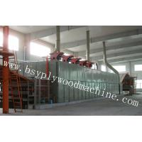 China Plywood and veneer machine-veneer dryer on sale
