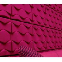 Quality Wall Covering 3D Decorative Wall Panels Water proof 3d Board for Home Wall / Bathroom wholesale