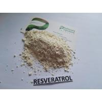 Cheap Anti Oxidation Natural trans Resveratrol 98, 99% powder from Root of Giant for sale