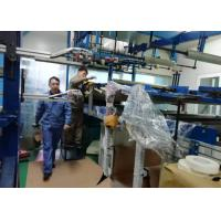 Quality Low Noise Sandwich Panel Forming Machine Automatically Continuous Foaming wholesale