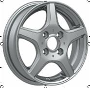 China 2014 new Car Aluminum Alloy Wheel Rim 12,13,14 Inch, after market on sale