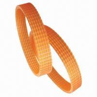 Quality Drive Belts for Electric Planers with Fine Quality Level, Available in Various Colors and Types wholesale
