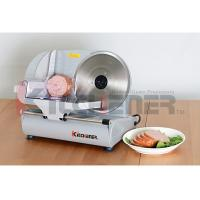 Quality Kitchen Commercial Grade Meat Slicer , Home Heavy Duty Cheese Slicer Bread Commercial wholesale
