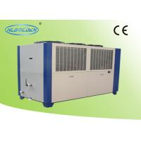 Quality High Cooling Capacity Air To Water Chiller Industrial Water Cooled Chiller wholesale