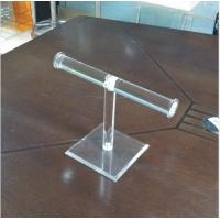 Quality Transparent  Acrylic Jewelry Display stand Case removable structure wholesale