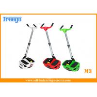 Lithium Battery Self Balancing Scooter 2 Wheel Electric for Children