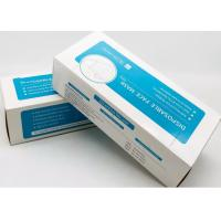 Quality Fiberglass Free Disposable Medical Mask Dust Prevention OEM ODM Available wholesale