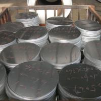 Buy cheap AA1050/3003 ,Aluminium circles, Discs, thickness 1.0-4.0mm, diameter 100-750mm from wholesalers