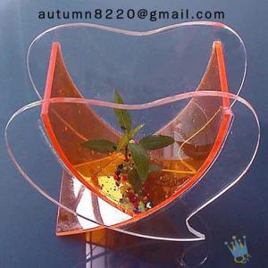 Quality transparent acrylic fish tank wholesale
