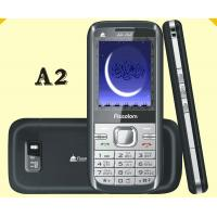 China Black / Red T - FLASH memory card Holy Quran Mobile Phone with Bluetooth, FM, E-book on sale
