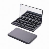Quality Cosmetic Packaging Boxes/Cases/Containers, Eye Shadow Case, Eye Shadow Compact wholesale