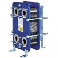 China air plate heat exchanger with gasket replace famous brand plate heat exchanger on sale