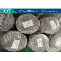 Quality Φ175mm Stainless Steel Extrusion Filters,Wire Mesh Round Filter Cloth wholesale