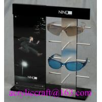 Quality Popular desktop acrylic glasses display stand made in China with cheap price wholesale