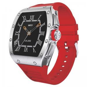 Quality NRF52832 Waterproof IP68 Smartwatch wholesale