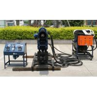 Cheap MD-50 Portable Drilling Rigs High Torque 2500 N.m For Solve Geologic Calamity for sale