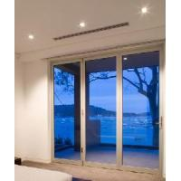 China Most Popular Aluminum Hinged Patio Door on sale