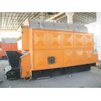 Quality Water Heating Wood Fired Steam Boiler wholesale