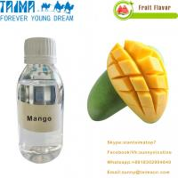 Cheap Top quality Unique Usp grade high concentrated VG based Mango flavors for E for sale
