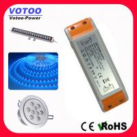 Quality High Efficiency Constant Voltage 12V 3A LED Power Supply / 36W LED Driver wholesale