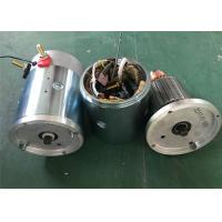 Quality ZD6202 Hydraulic DC Motor 60V 2600 RPM Miniature Series Wound Construction wholesale