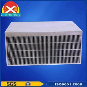 China Broadcast communication high power aluminium heat sink on sale