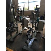 Quality Energy Efficient Membrane Nitrogen Generator For Anneal Protection wholesale