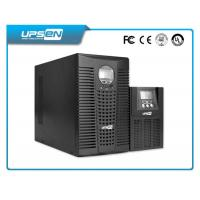 China Voltage Regulation Uninterrupted Power Supply System 1Kva / 2kva / 3Kva for Electricity Control Center on sale
