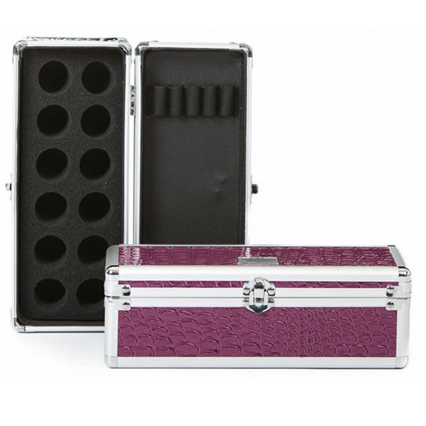 aluminum Nail Art Case beauty makeup cosmetic case LT-MC058.jpg