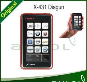 X431 diagun(Original, update Via Internet!)