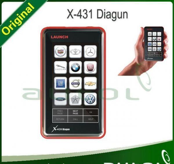 Cheap X431 diagun(Original, update Via Internet!) for sale